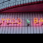 TATTOO & BAR「CARVE」