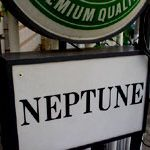 Seaside Bar「NEPTUNE」
