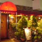 Restaurant&Bar「La Tour」