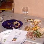 ナチュラルフランス料理「エリゼ光」