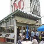 元祖ハヤシライス「レストラン マルゼン」で いつものハヤシライス