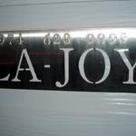 会員制バー「La-Joy」
