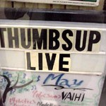 Live,Restaurant&Bar「THUMBS UP」