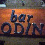 Authentic Bar「ODIN」恵比寿店で ジジイ顔ライ麦ウイスキー