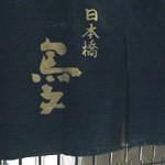鳥料理「日本橋 鳥文」で から揚げ定食図らずも知る宮川の佳さ