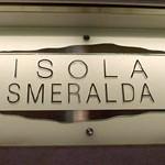 イタリア料理「ISOLA SMERALDA」で牛蒡使いパッパルデッレ