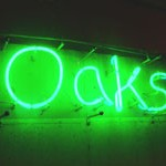 Bourbon house「Oaks」