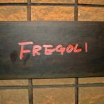 RESTAURANT「FREGOLI」