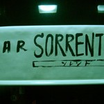 BAR「SORRENTO」
