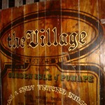 Restaurant「the Village」