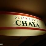 pasta & cafe「CHAYA」