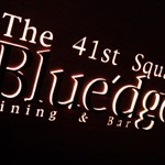 Dining & Bar「Bluedge」