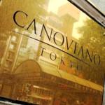 自然派イタリアン「CANOVIANO TOKYO」で 自然派の難しさ