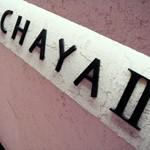 ITALIAN KITCHEN「CHAYAⅡ」