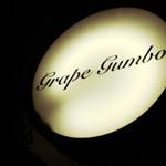 ビストロ「Grape Gumbo」