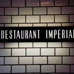 RESTAURANT「IMPERIAL」