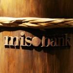 和粋 & DINING「misobank」