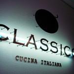 CUCINA ITALIANA「CLASSICO」