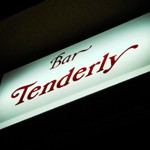 Bar「Tenderly」で 梅雨の頃M30-レインとalmost there