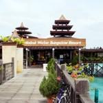 Water Bungalows「Sipadan Mabul Resort」 ~朝ご飯篇