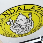 INDIAN RESTAURANT「MANDALA 2nd」