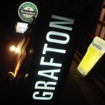 IRISH PUB「THE GRAFTON」