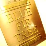BAR「BLUE FIR TREE」で 本物のモスコミュールとハイボール