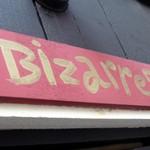バー「Bizarres」で 今週開始のランチプレートトリッパトマト煮