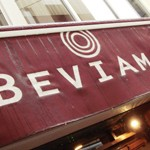 cucina italiana「BEVIAMO」で 渡り蟹のトマスパ風味芬々?