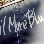 RISTORANTE「il Mare Blu」で たけのこのオイルソーススパ
