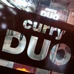 Curry「DUO」で ツマミありオイルサーディンにキーマカレーピザ