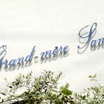 フランス料理「グランメール山王」で 鮭リエット桜ブランマンジェ