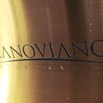 RISTORANTE「CANOVIANO」で 食後感軽し自然派スタイル