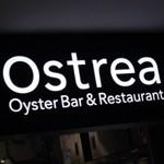Oyster Bar「Ostrea」で 特大サイズ牡蠣フライランチ3L仙鳳趾