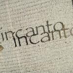 osteria e wine bar「incanto」でルカーニカからエトフェに至る