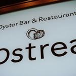 OysterBar「Ostrea」で牡蠣づくしエールに生に殻ONにパスタに