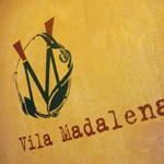 ポルトガル料理「Vila Madalena」で バカリャウとカタプラーナ