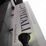 Wine Restaurant「Casa Vinitalia」で ココットの蟹リゾピラフ