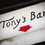 Bar「Tony's Bar」で 酩酊の帳に訊く埼玉モルトIchiro's Malt