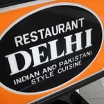 インドカレー「デリー」新川で コルマにインド辛さ加減と玉葱使いの妙