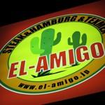 STEAK「EL-AMIGO」で リブロースふとニンニクに二郎を思う