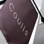 Restaurant「Coulis」で 三陸産カキのパスタにリゾット野菜盛り