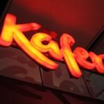 Bistro「Käfer」で 空港で堪能するバイエルン伝統料理ブランチ