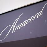 Cafe「Amacord」で 白アスパラガスのオランデーズと垂涎リゾット
