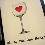 Dining Bar「One Heart」で 霧笛楼シェフのオムライスナポリタン