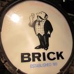 SUNTORY PUB「ブリック」で 懐かしのダルマのハイボール