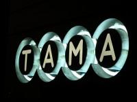 琉球チャイニーズ「TAMA」で 黒胡麻酢豚沖縄そばのチャンプルー