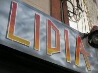 ピッツァ「リディア」でマルゲリータにラザーニャパンツェロッティ街角のピザハウス