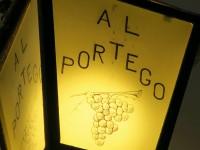 OSTERIA「AL PORTEGO」で小烏賊とアスパラのタリオリーニヴェネツィアひと巡り