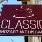 MOZART WOHNHAUS「Cafe CLASSIC」で優雅な朝ごはんモーツァルト住居の下で